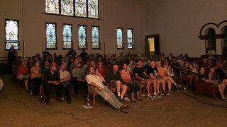 Mohawk Valley Collective Audience 1
