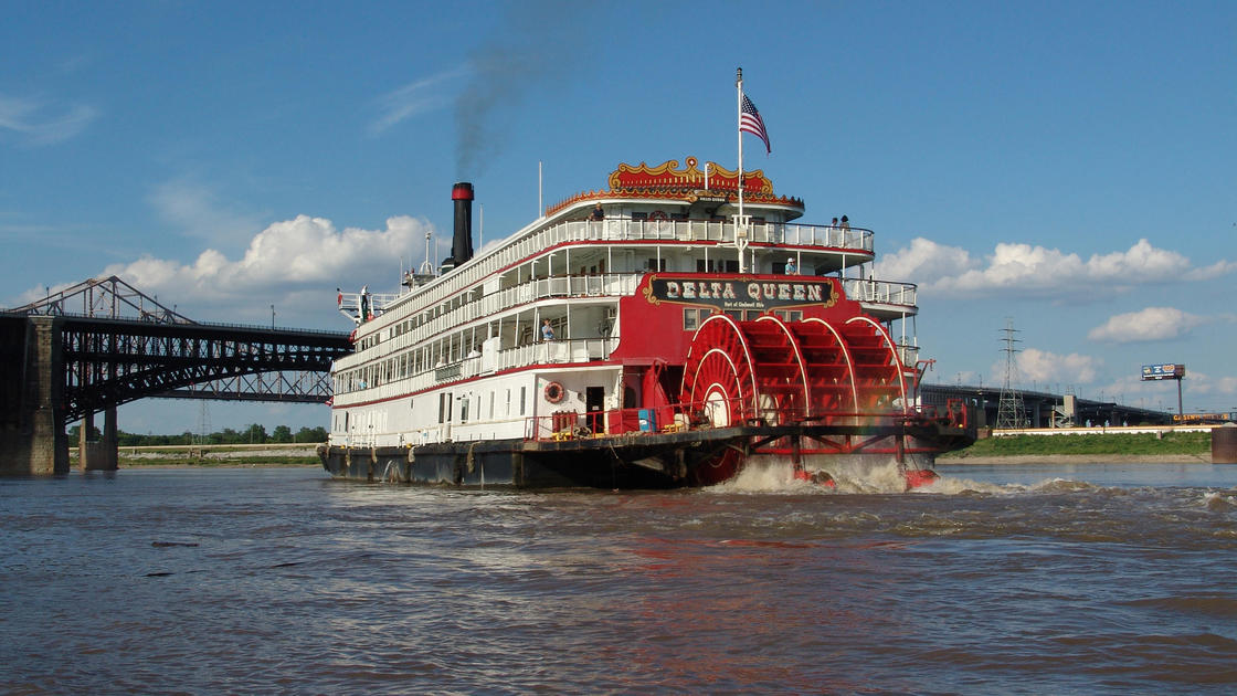Saved and Safe, Beloved Steamboat Looks Forward to 2020 Launch