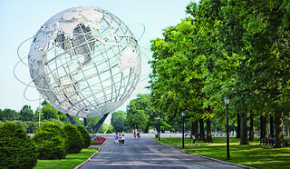 Corona Park, Flushing Meadows, Queens, NY