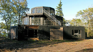 House of Tomorrow, Indiana Dunes National Lakeshore