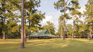 South Carolina's Religious Campgrounds Indian Fields Central Tabernacle