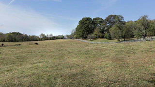Preservation Personals Kentucky Federal Style Farm For Sale Pasture