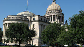 10 New NHLs Mississippi State Capitol in Jacksonville