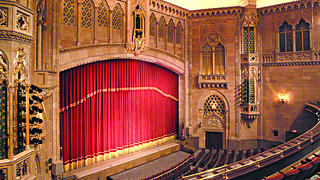 The Hershey Theater