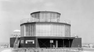 House of Tomorrow, Indiana Dunes National Lakeshore, Indiana