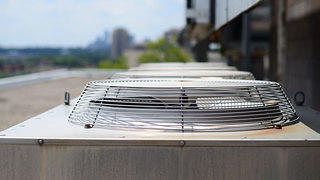 Make sure to check your HVAC equipment regularly to ensure it's running smoothly.