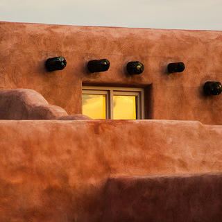 Windows, Painted Desert Inn, Petrified Forest National Park