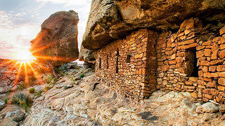 The Bears Ears National Monument