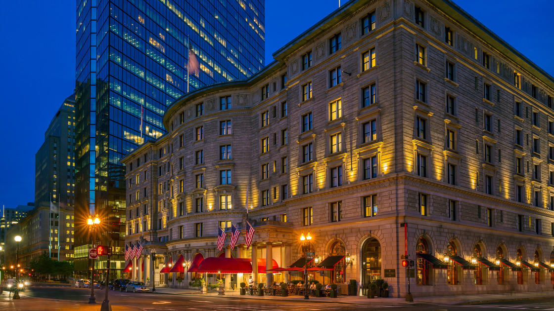 Historic hotels of america national trust for historic for Oldest hotels in america