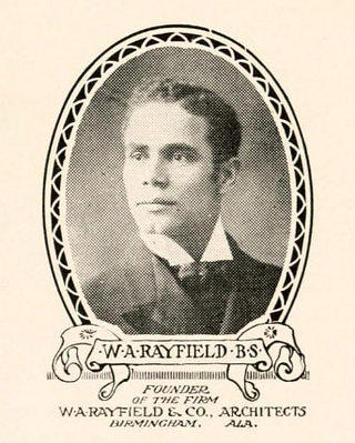 Wallace Rayfield