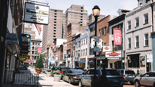 Jewelers Row, Philadelphia