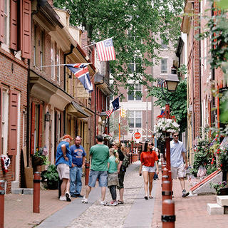 Old City, Philadelphia