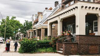 Girard Estates Historic District, Philadelphia