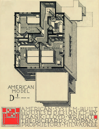 American System-Built Houses