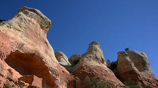 Canyons of the Ancients National Monument, Colorado