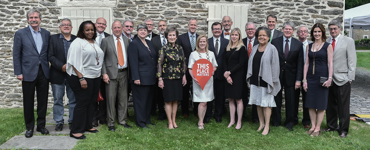 Board of Trustees | National Trust for Historic Preservation