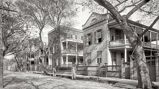 Historic photos offer visual clues as to how your house has changed.