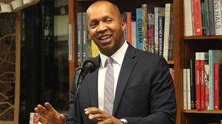 Bryan Stevenson of the Equal Justice Initiative