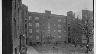 The Experimental History Behind the Harlem River Houses