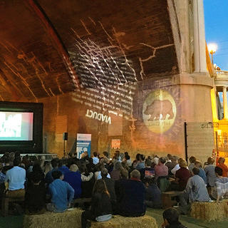 Los Angeles Conservancy Film Screening