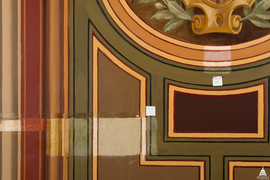 The Brumidi Corridors at the U.S. Capitol Finally Look Their Best | National Trust for Historic Preservation