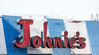 Johnie's Coffee Shop, L.A.
