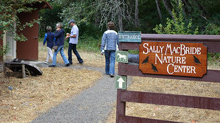 Sally MacBride Nature Center