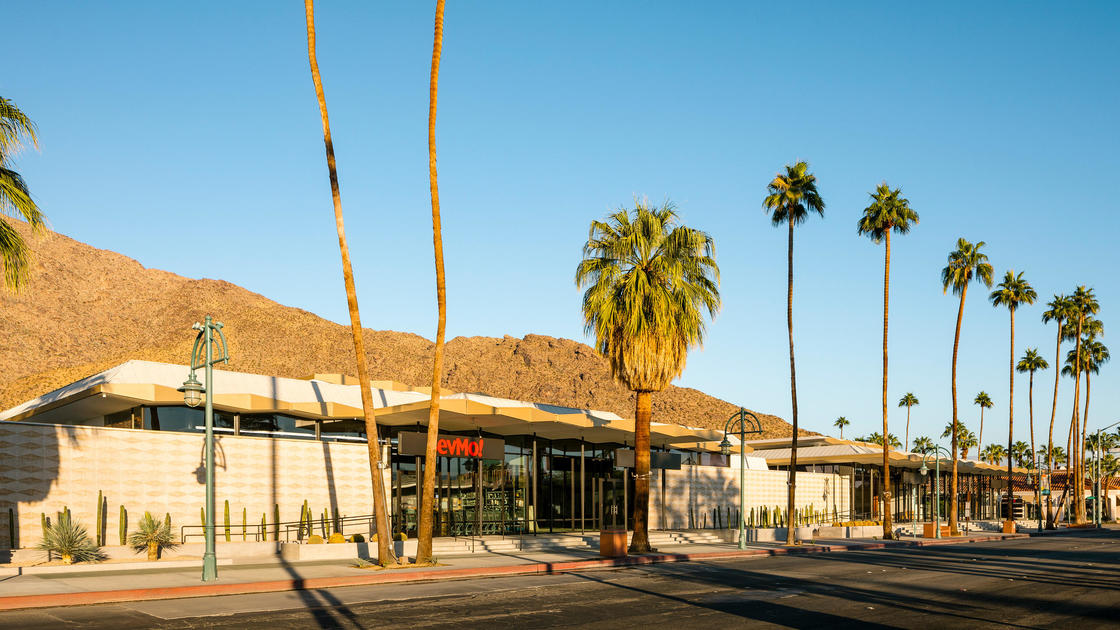 Exploring the Legacy of Midcentury Architectural Firm