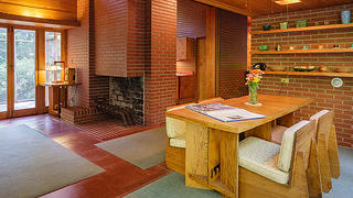 Fireplace_Pope-Leighey_LincolnBarbour