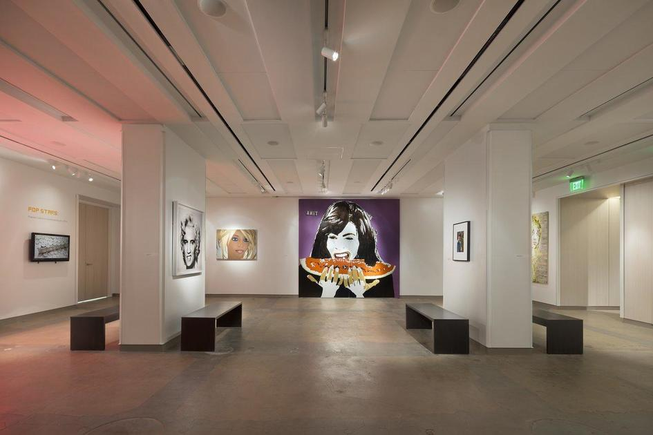 Integrating The Past Into The 21st Century 21c Museum