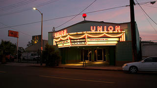 Union Theater