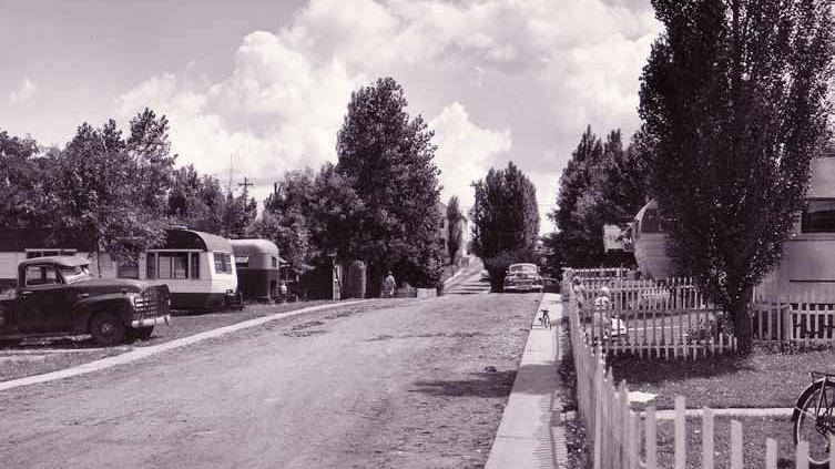 Are Mobile Homes A Forgotten Historic Resource