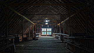 Bragg Farm Barn 2