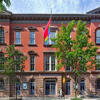 New York's LGBT Center