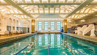 Splash Down Into These Four Swimming Pools At Historic Hotels National Trust For Historic Preservation