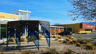 From CityLab: Sundowner Motor Lodge in Alberquerque on Route 66