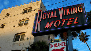 Royal Viking Motel