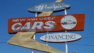 Windy's New and Used Cars