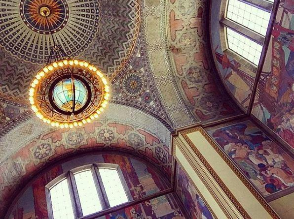 7 Instagrammers Who Showcase America's Historic Places