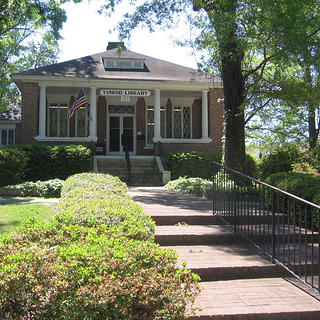 Henry Timrod Library