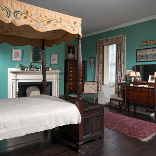 Rose Standish Nichols Bedroom