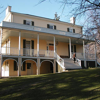 Thomas Cole National Historic Site