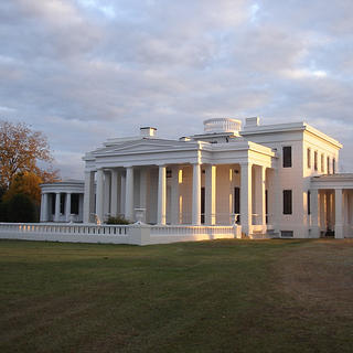 Gaineswood National Historic Landmark