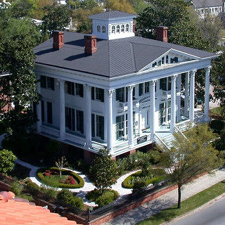 The Bellamy Mansion Museum of History and Design Arts