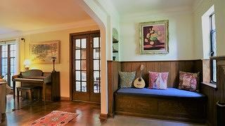 1932 Tudor Revival-style home for sale in Oberlin, Ohio