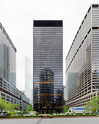Seagram Building