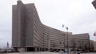 Robert C Weaver Federal Building