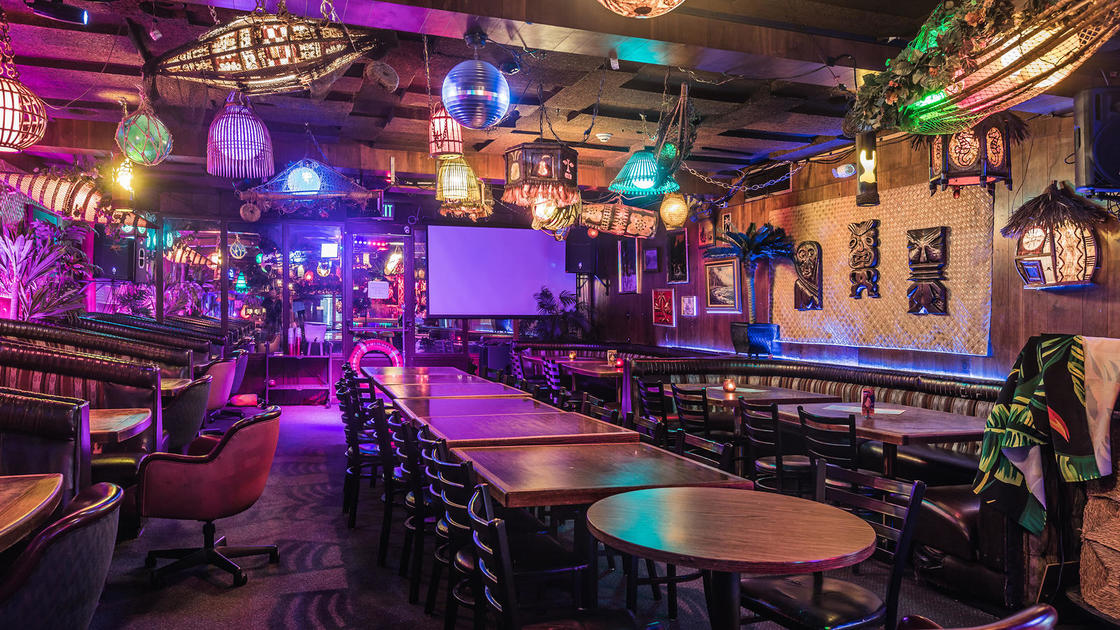 How To Save Your Local Dive Bar