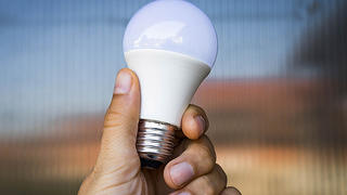 LED Bulbs offer a good alternative to traditional bulbs that use more energy.