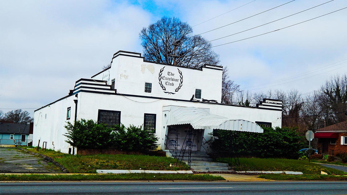The Race to Find a New Owner for a Historic African American Club in Charlotte, North Carolina